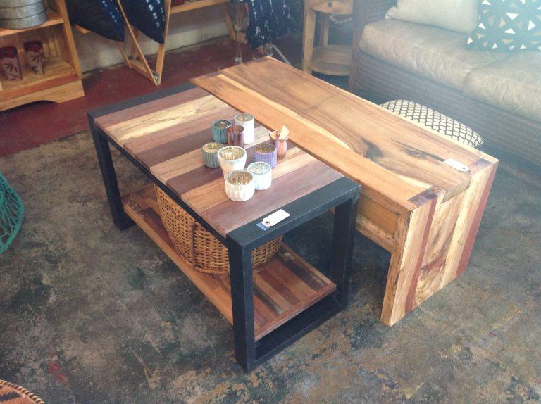 Cocktail & Sofa Tables
