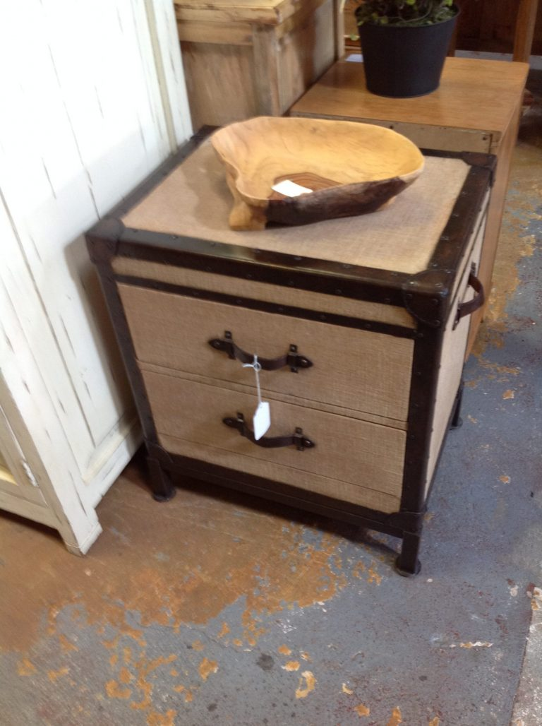 Dressers and Nightstands
